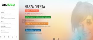 digideo - nasza oferta - ecommerce konsulting